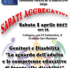 Genitori e disabilità: lo sguardo dell'adulto e le competenze educative